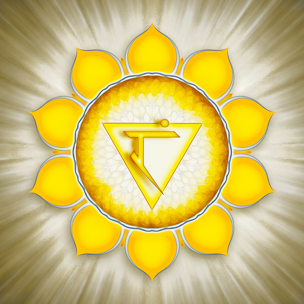 #3 – Harness Your Solar Plexus