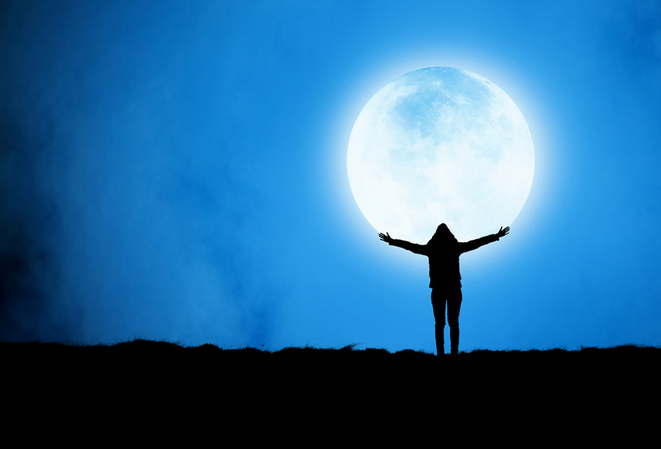 The Full Moon's Effects on your Health: It's no Coincidence, it's Science