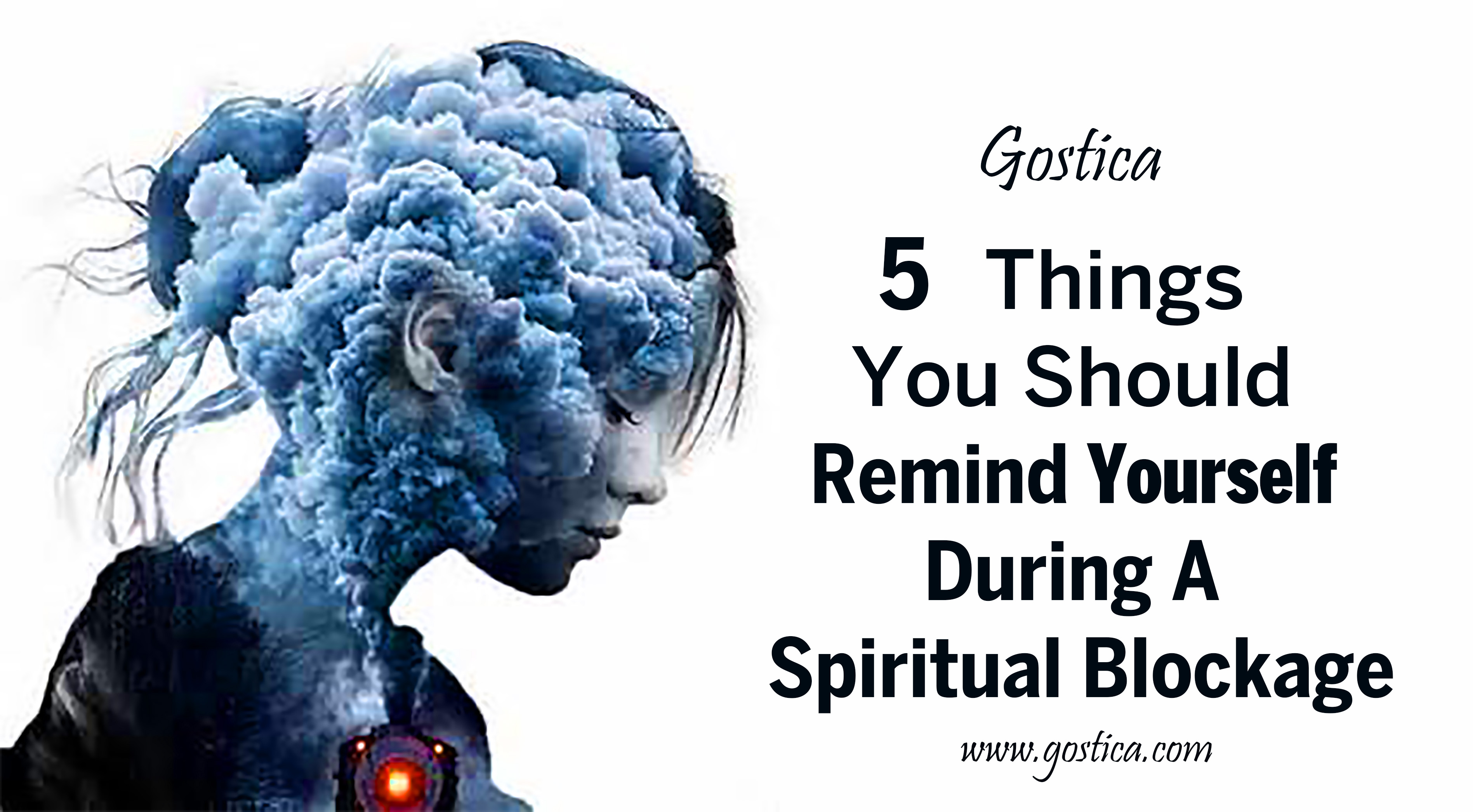 1 / 1 – 5 Things You Should Remind Yourself Of During A Spiritual Blockage 1.jpg