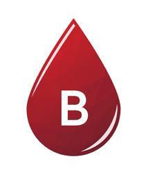 This is How Your Blood Type is Associated With Your Personality 2