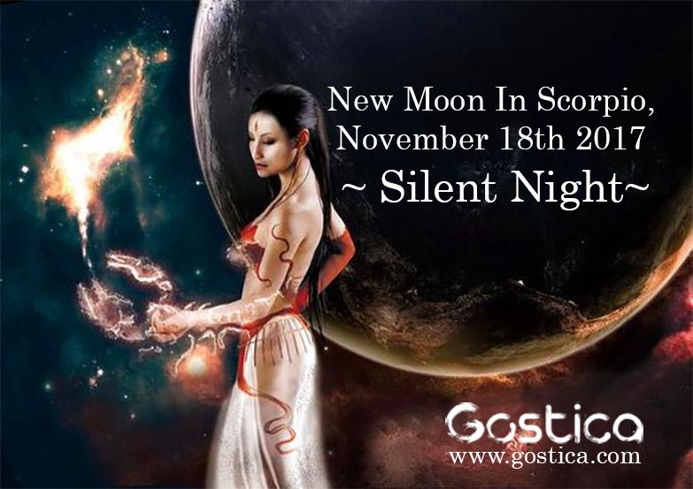 New-Moon-In-Scorpio-November-18th-2017-Silent-Night.jpg