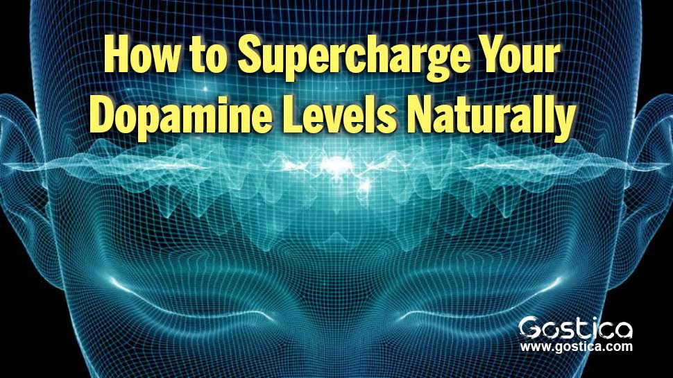 How to Supercharge Your Dopamine Levels Naturally and Never Feel Depressed or Anxious Again 1