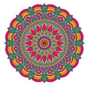 Choose A Mandala And See What Its Secret Message Is For You! 1