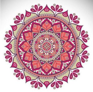 Choose A Mandala And See What Its Secret Message Is For You! 2
