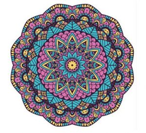 Choose A Mandala And See What Its Secret Message Is For You! 3