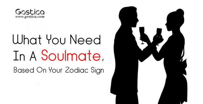 What You Need In A Soulmate, Based On Your Zodiac Sign 37