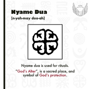 Choose One Ancient African Spiritual Symbol To Reveal Your Divine Purpose 3