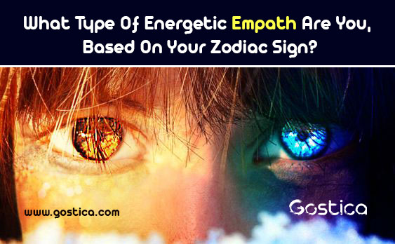 What Type Of Energetic Empath Are You, Based On Your Zodiac Sign?
