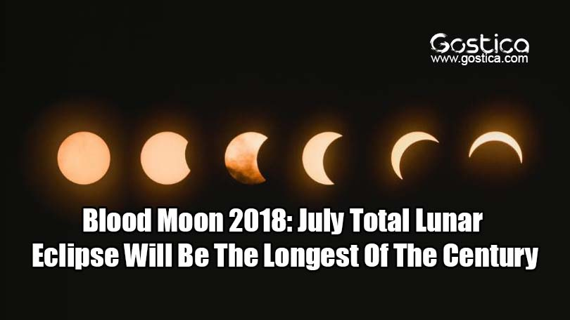 blood moon july 2018 photos - photo #34