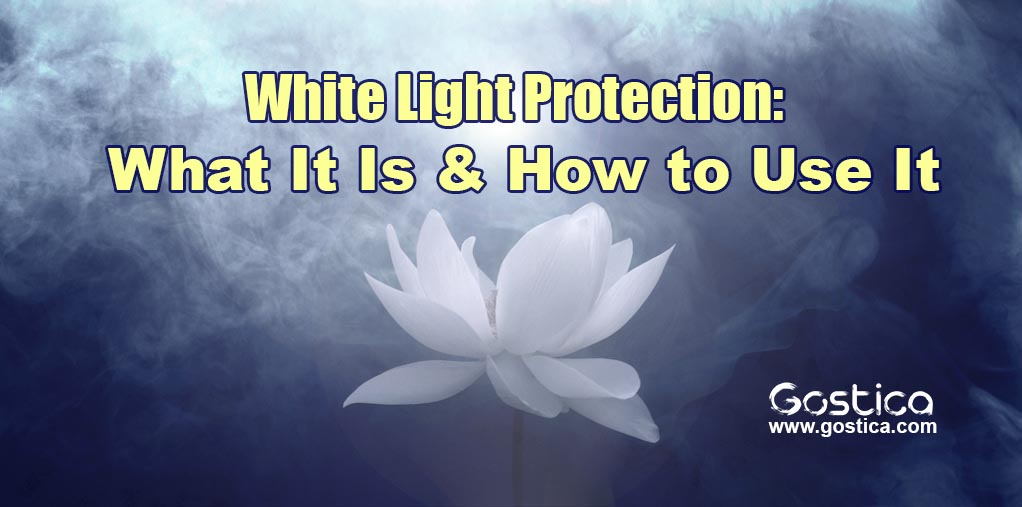 White Light Protection: What It Is & How to Use It