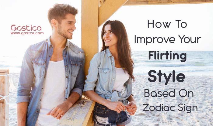 Good flirter test