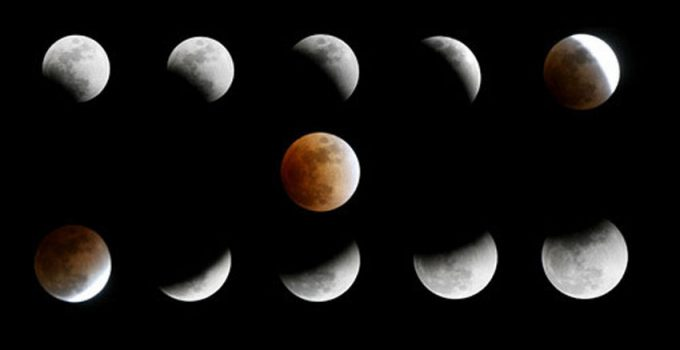 How The Total Lunar Eclipse in Aquarius Will Affect Your Sign The Following Weeks 1