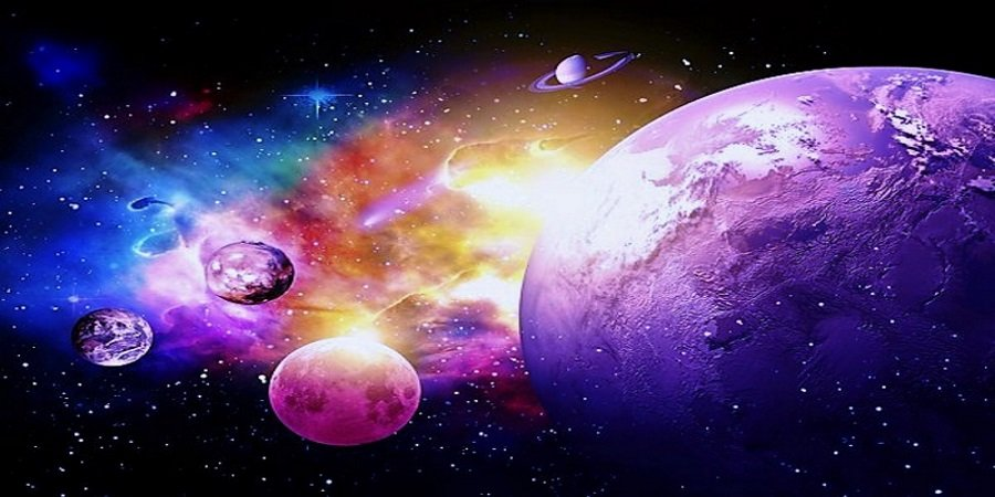 Are You Feeling It? We Have Now Entered the Lion's Gate Portal, And 8 Celestial Bodies Are in Retrograde