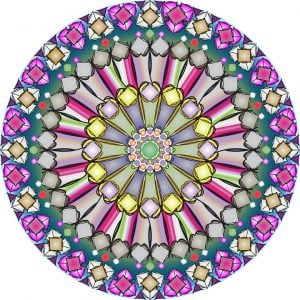 What Is Your Strongest Gift As An Empath? Choose One Circle To Find Out 2