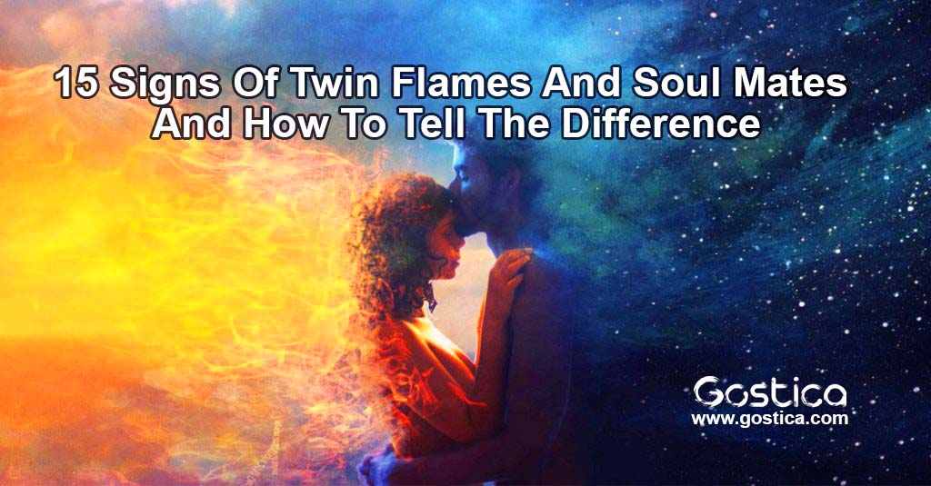 15 Signs Of Twin Flames And Soul Mates And How To Tell The
