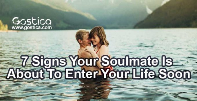 7 Signs Your Soulmate Is About To Enter Your Life Soon 18