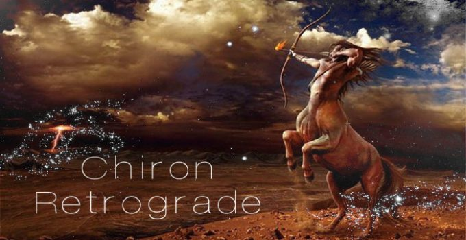 This Chiron Retrograde Will Help Heal Every Empath 3