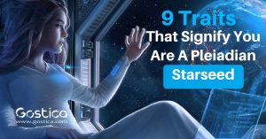 9 Traits That Signify You Are A Pleiadian Starseed 1