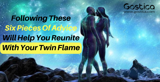 Following These Six Pieces Of Advice Will Help You Reunite With Your Twin Flame 9