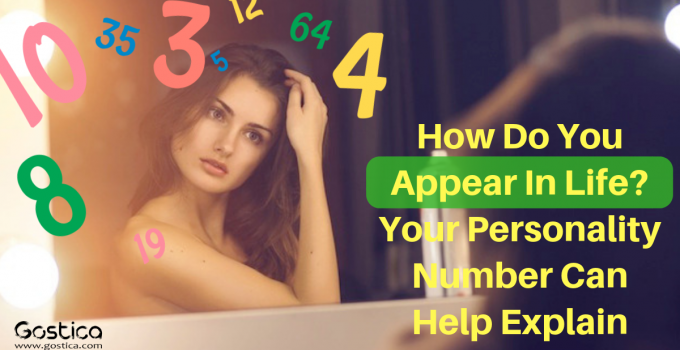 How Do You Appear In Life? Your Personality Number Can Help Explain 4