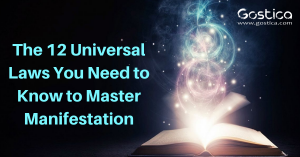 The 12 Universal Laws You Need to Know to Master Manifestation 1