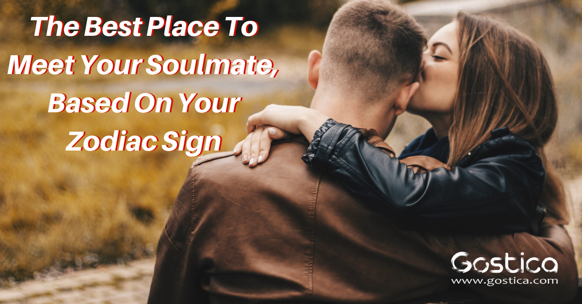 The Best Place To Meet Your Soulmate, Based On Your Zodiac Sign 1