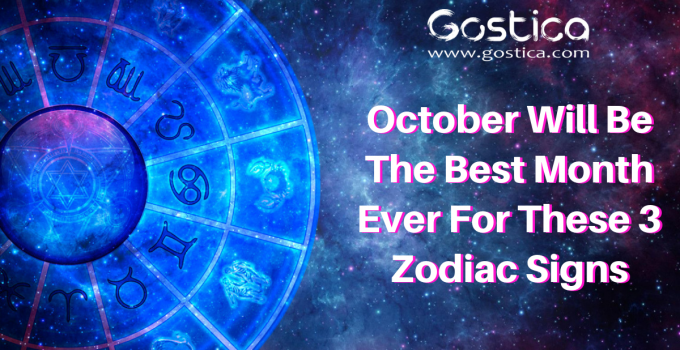 October Will Be The Best Month Ever For These 3 Zodiac Signs 18