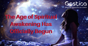 The Age of Spiritual Awakening Has Officially Begun 1