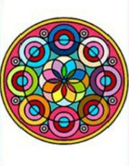 Choose One Mandala To Reveal What Decision Your Soul Has Made For You 3