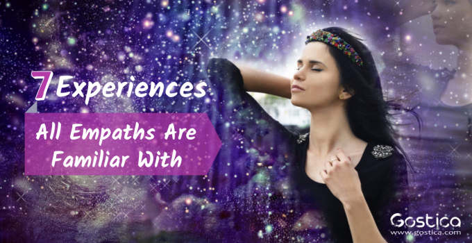 7 Experiences All Empaths Are Familiar With