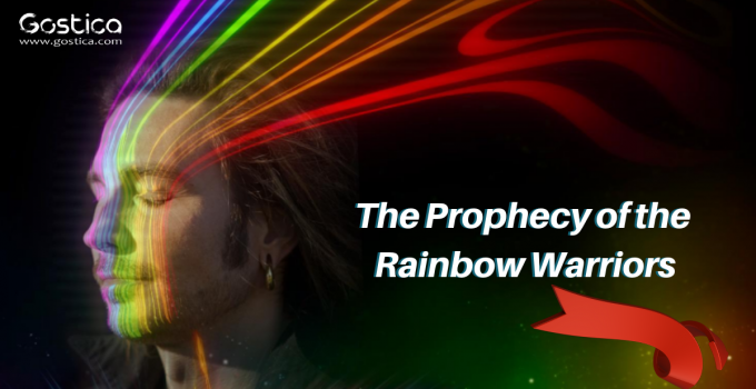 The Prophecy of the Rainbow Warriors