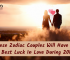 These Zodiac Couples Will Have The Best Luck In Love During 2019