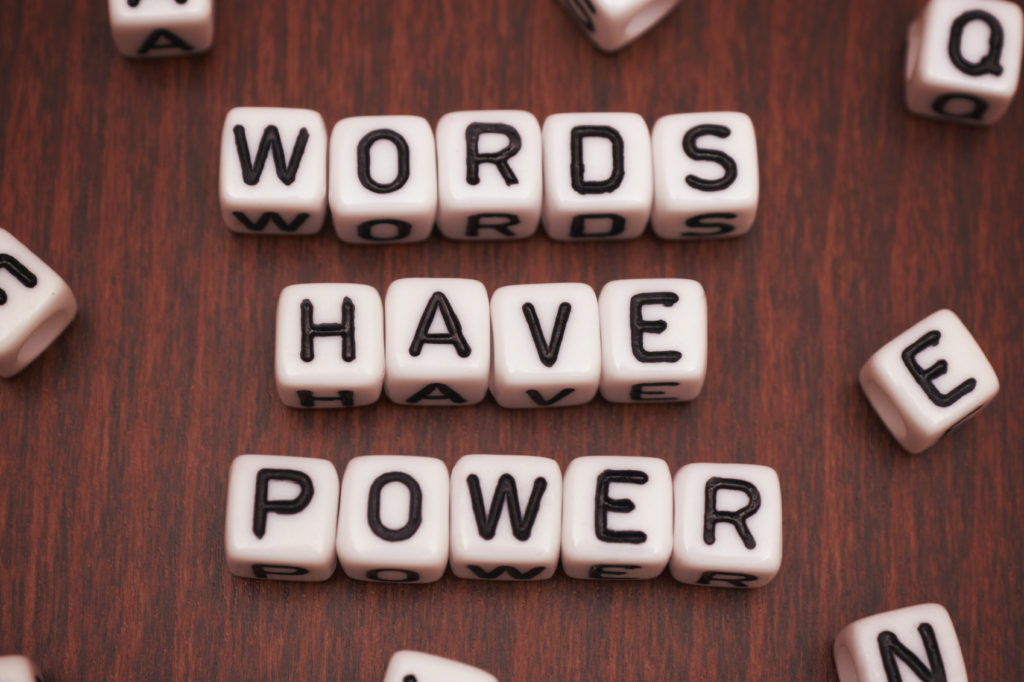 How To Use The Power Of Words To Make All of Your Wishes and Desires Come True 2