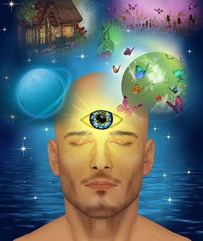 7 Signs You May Have Accidentally Opened Your Third Eye 2