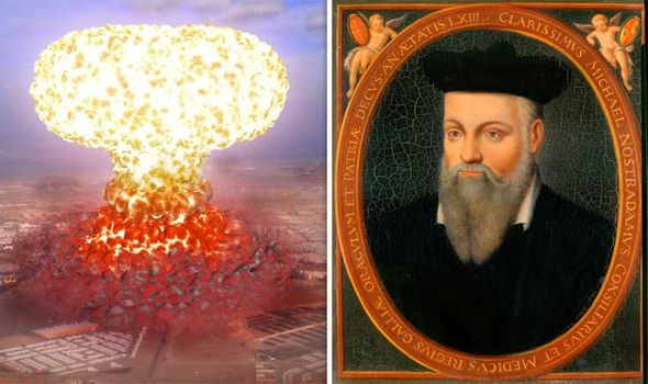 Nostradamus Had 3 Unsettling Prophecies For 2019, And We May See Them Come True 2