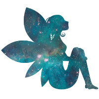 Choose A Cosmic Fairy To Find Out What You're Attracting Into Your Life 5