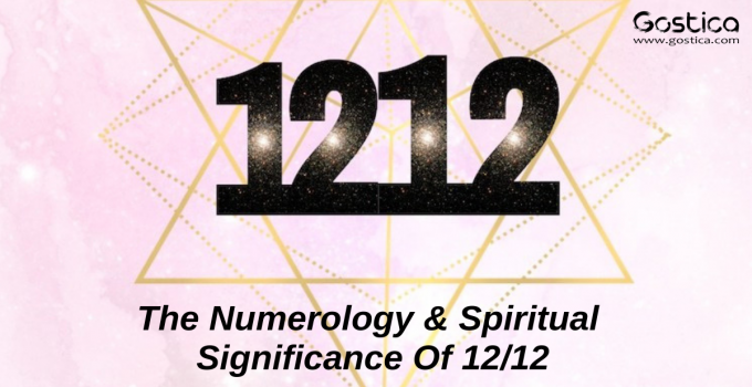 The Numerology & Spiritual Significance Of 12/12