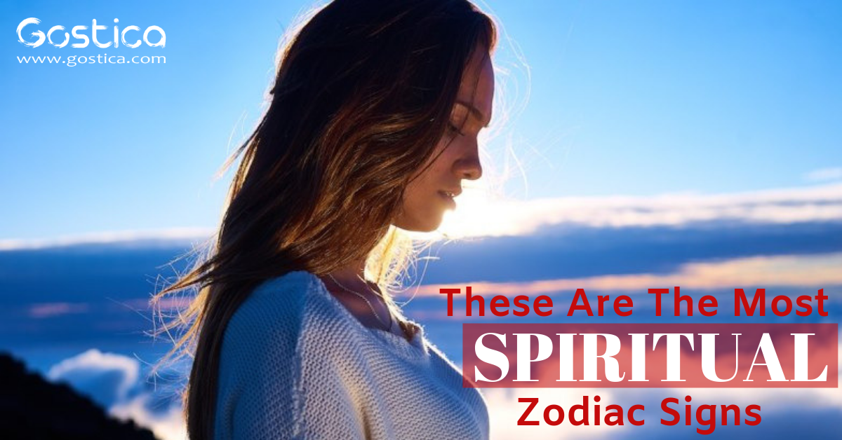 These Are The Most Spiritual Zodiac Signs 1