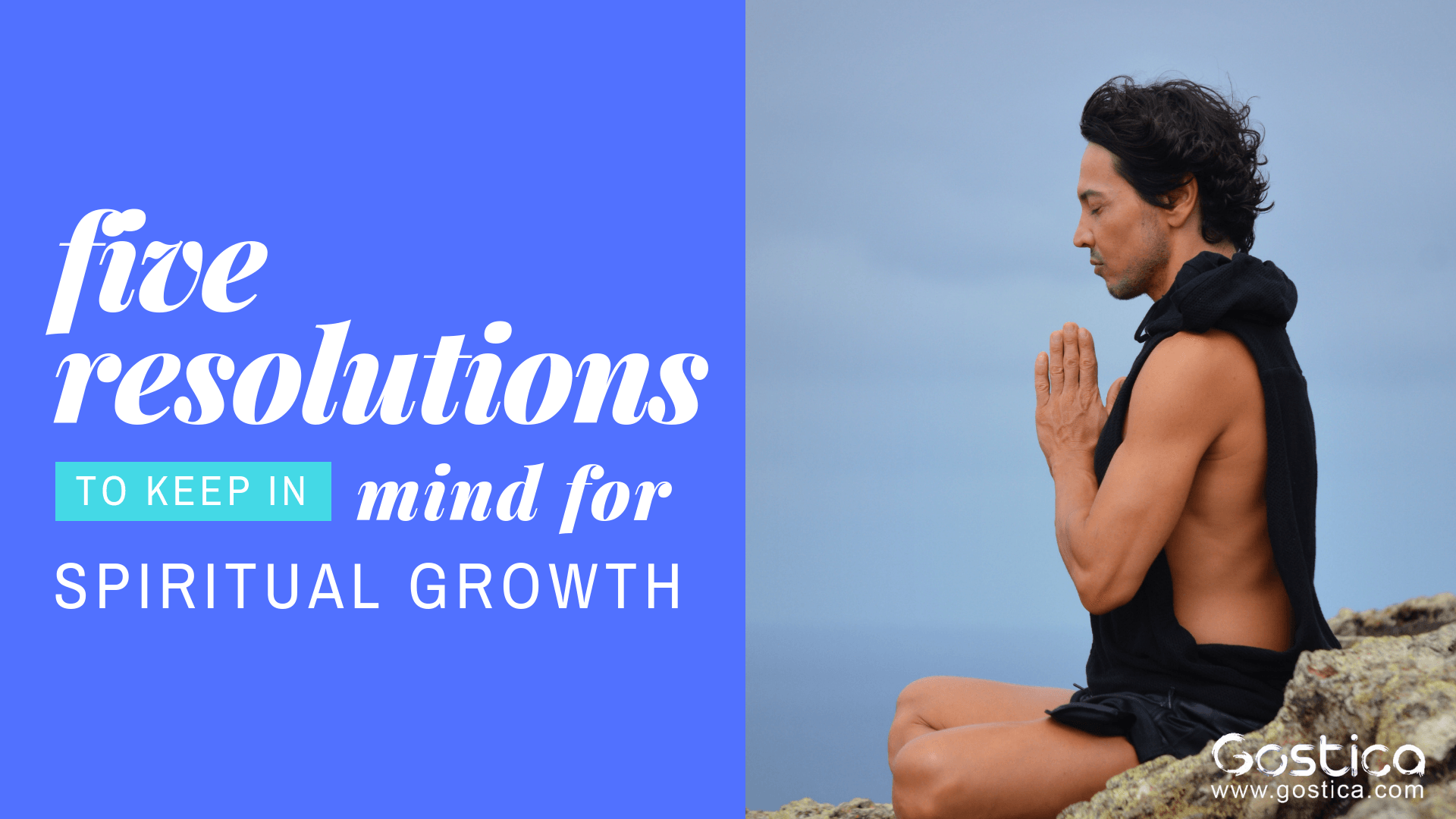 Spiritual, Resolutions, Spiritual Growth