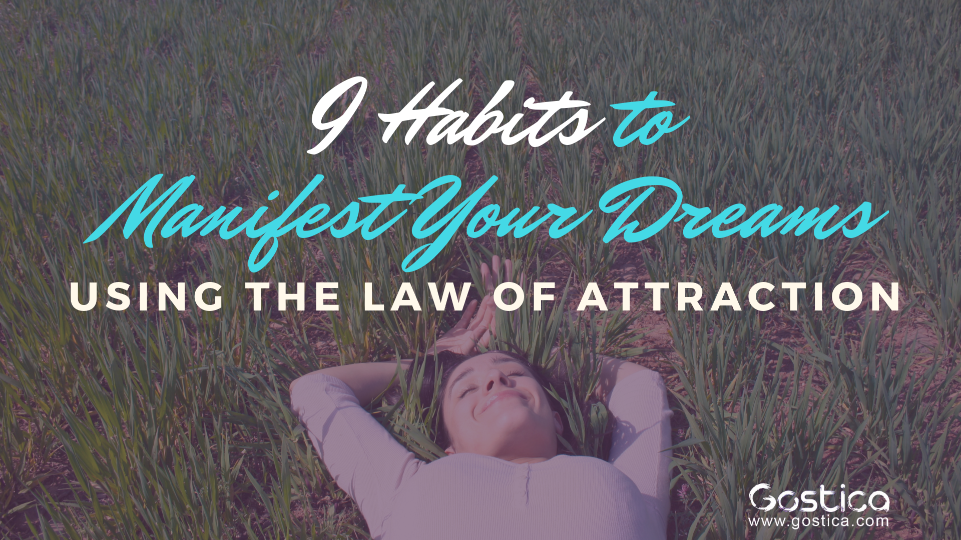 Law of Attraction, Dreams