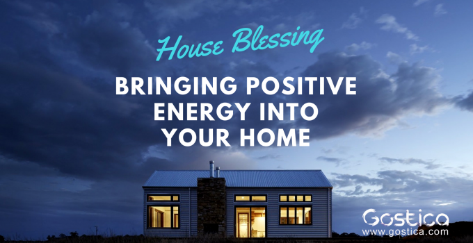House Blessing: Bringing Positive Energy Into Your Home 10