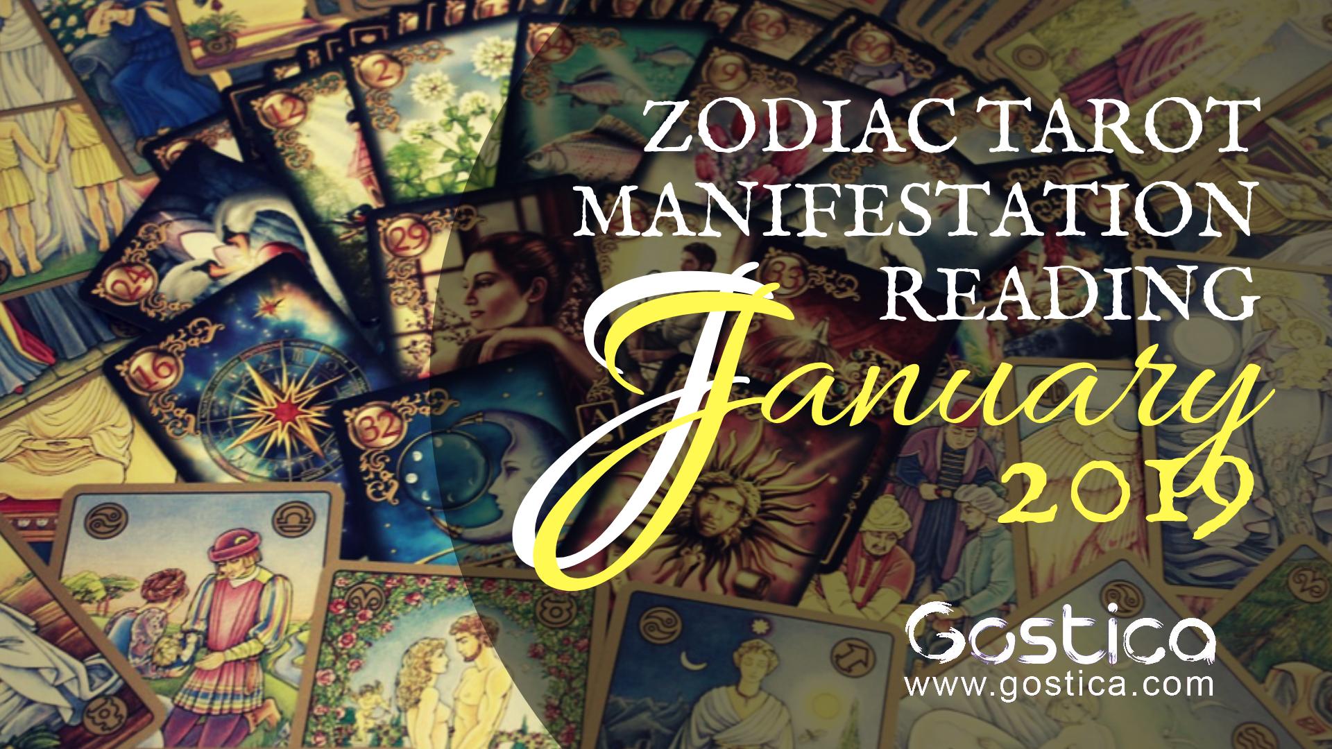 zodiac, tarot reading