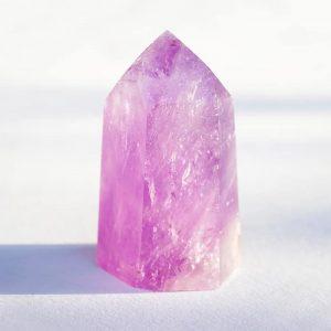 crystal, amethyst