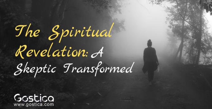 spiritual revelation, spiritual