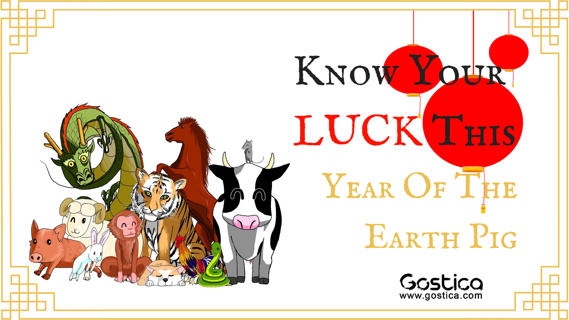 chinese horoscope, chinese zodiac