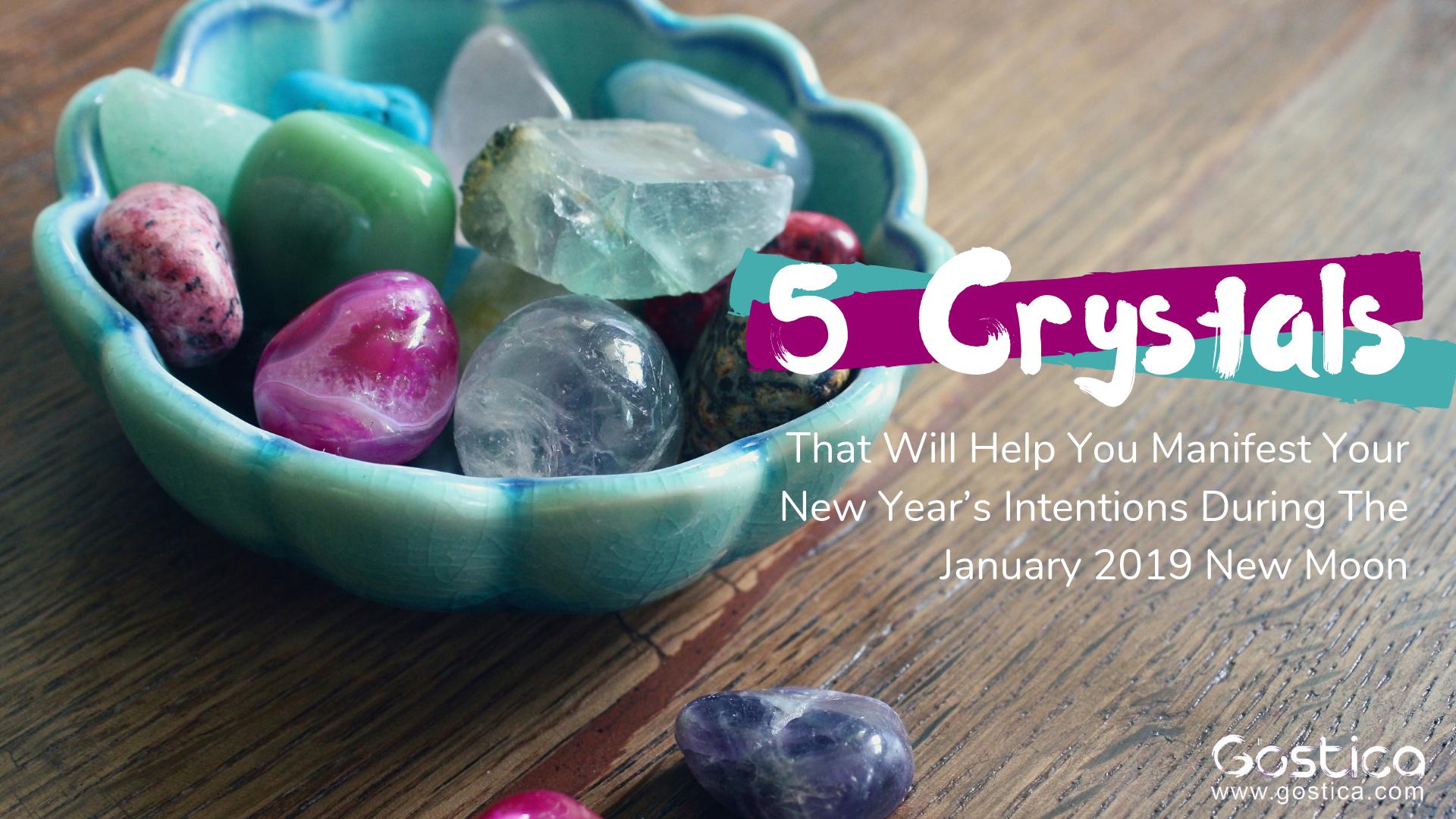 Crystals, Healing Crystals