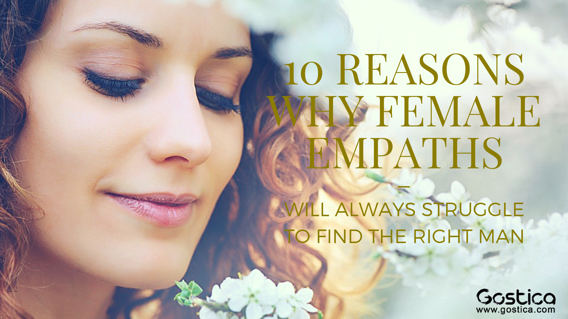 empaths, empath, female empaths
