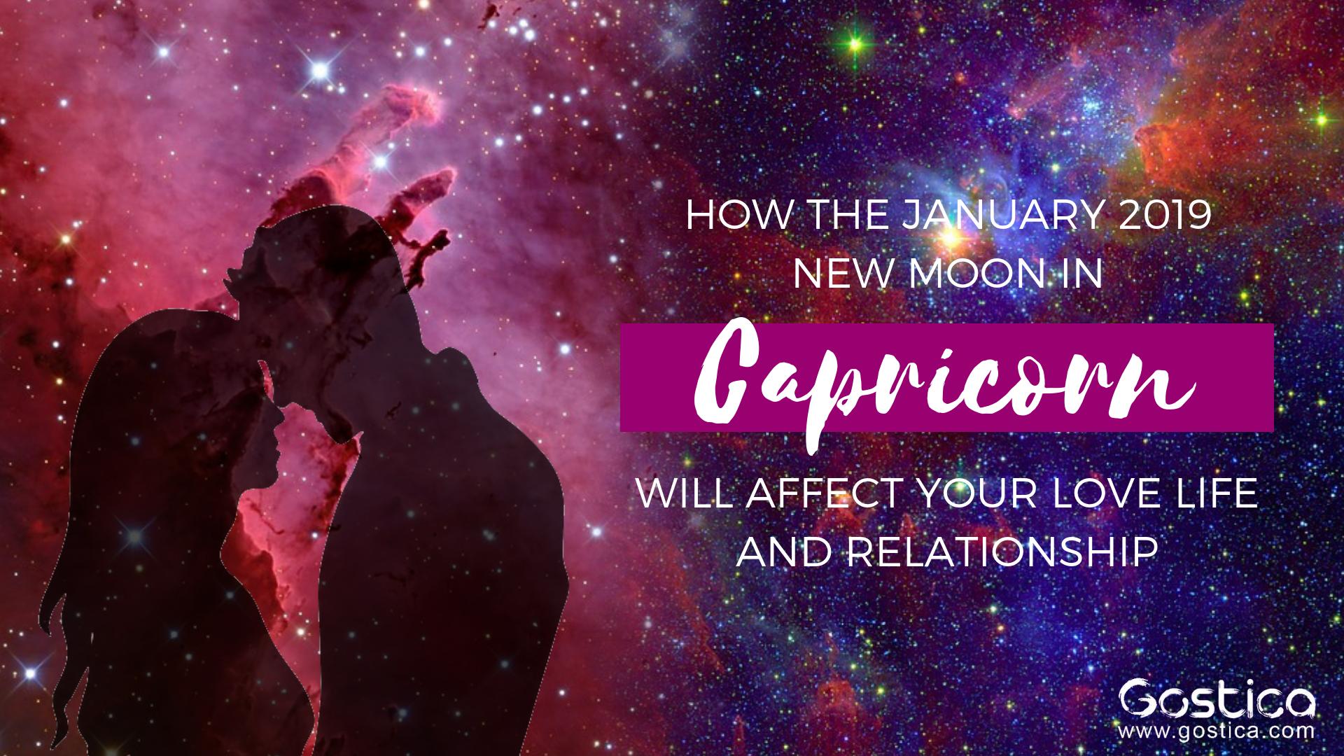 Capricorn, Love, Relationship