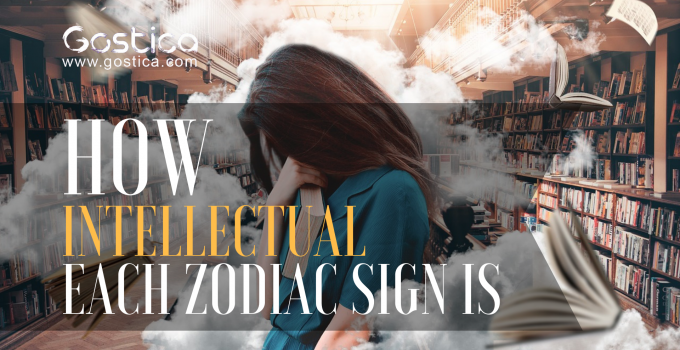 Are You A Genius? How Intellectual Each Zodiac Sign Is 16
