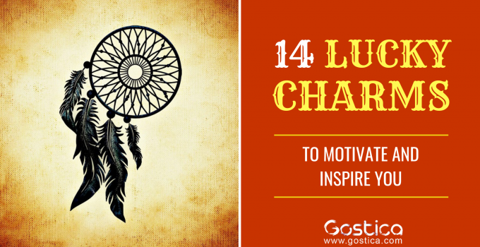 14 Lucky Charms to Motivate and Inspire You 17